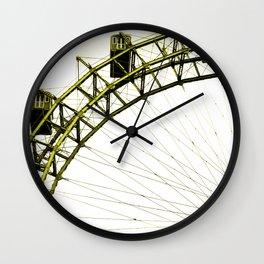 Riesenrad Wall Clock