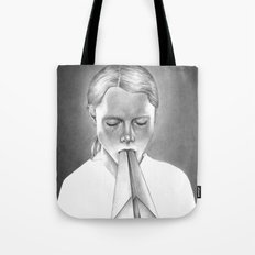 anthem for a seventeen year old series n3 Tote Bag