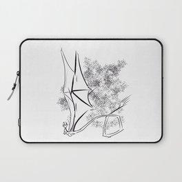 The Happy Dragon Laptop Sleeve