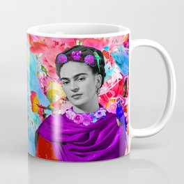 Freeda Coffee Mug