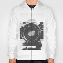 Camera Photography Hoody