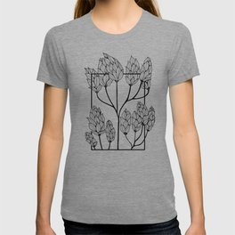 Leaf-like Sumac T-shirt