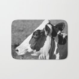 Bessie the Cow Bath Mat