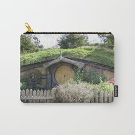 House of little People Carry-All Pouch