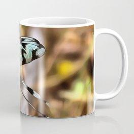 Lacewing Coffee Mug