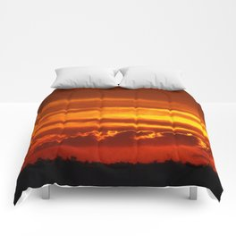 Sunset Layers | Ferntree Gully Comforters