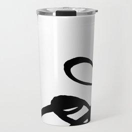Sign Travel Mug