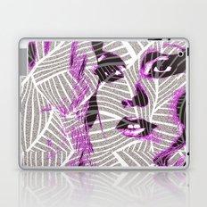 Lady G Laptop & iPad Skin