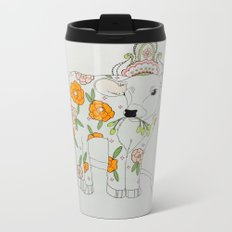 All the Little Things Metal Travel Mug