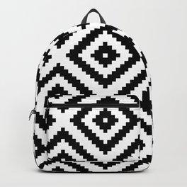 Tribal W&B Backpack
