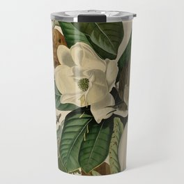 Black-billed Cuckoo Travel Mug