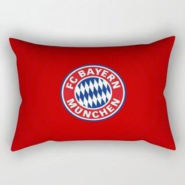 Bayern Munchen Rectangular Pillow