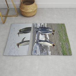 King Penguin Reflections Rug