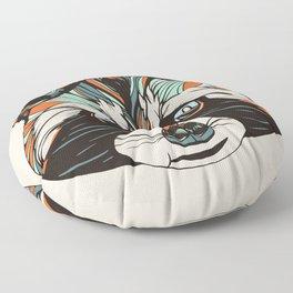 Raccardo Floor Pillow
