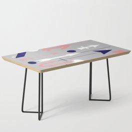 Sagittarius Coffee Table