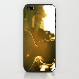 You Are My iPhone Skin