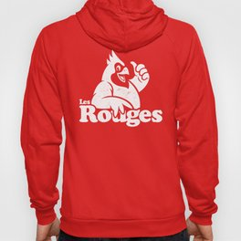 Les Rouges Hoody