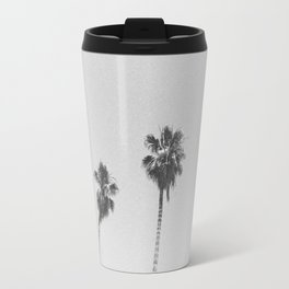 PALM TREES IV / San Francisco, California Travel Mug
