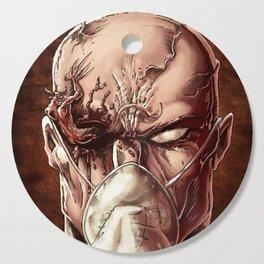 Demon Eye Cutting Board