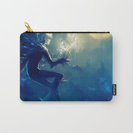 Jack Frost Carry-All Pouch