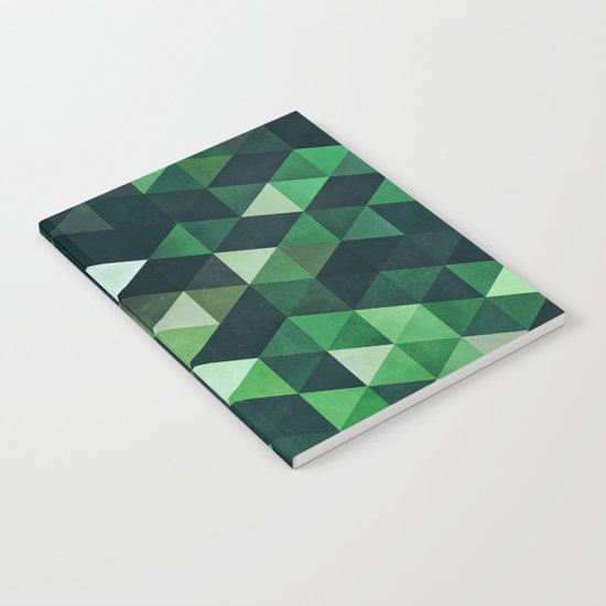lyst wyyds Notebook