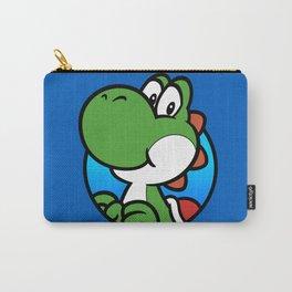 Dinosaur Companion Carry-All Pouch