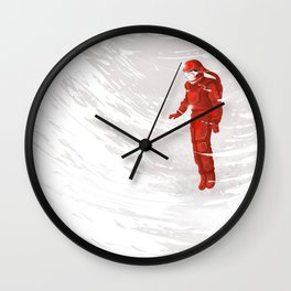 Hiroko Wall Clock