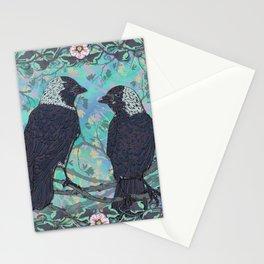 Forever Jackdaws Stationery Cards