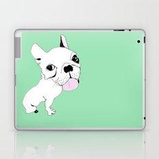 Janet Laptop & iPad Skin