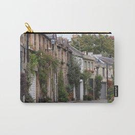 Edinburgh street Carry-All Pouch
