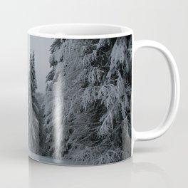 Enchanted Trees Coffee Mug