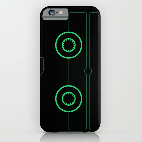 VHS NYC iPhone & iPod Case
