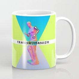 Maquinus Transhumanism ENG Coffee Mug