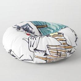 Voila! Floor Pillow