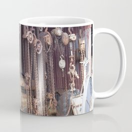 Endless Chains are always endless Coffee Mug