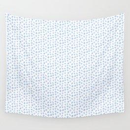 Tiny Diamonds Wall Tapestry