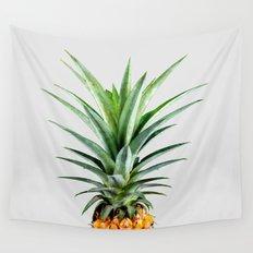 Pineapple V2 #society #buyart #artprints #decor Wall Tapestry