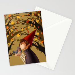 wirt & beatrice Stationery Cards
