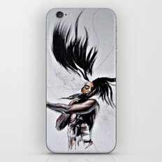 Come to Life iPhone & iPod Skin