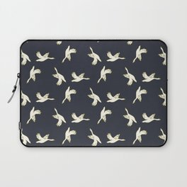 in flight-blue Laptop Sleeve