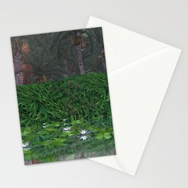 Cult of Youth: Swamp of Eden Stationery Cards