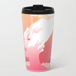 SUCK IT AND SEE Travel Mug