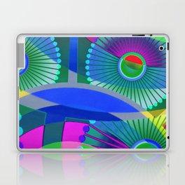 Bright Abstract Laptop & iPad Skin
