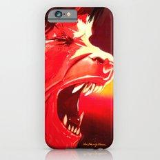 An Italian Werewolf In London iPhone 6s Slim Case
