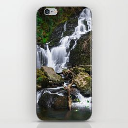 Torc Waterfalls  - Ireland iPhone Skin
