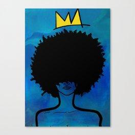 """Mirembe"" - Peace Canvas Print"
