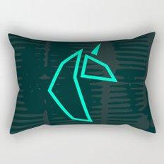U-CRN Rectangular Pillow