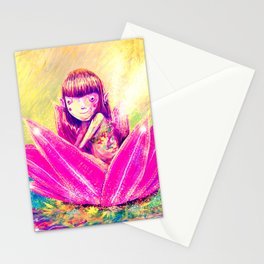 Haloto Stationery Cards
