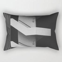 Emergency Escape Rectangular Pillow