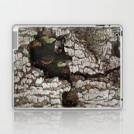 wounds of tree Laptop & iPad Skin